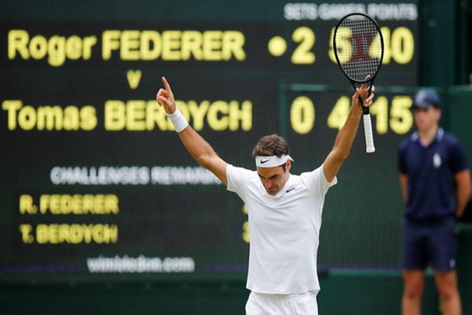 Federer kiếm tiền đẳng cấp, vượt mốc 110 triệu USD - Ảnh 3.