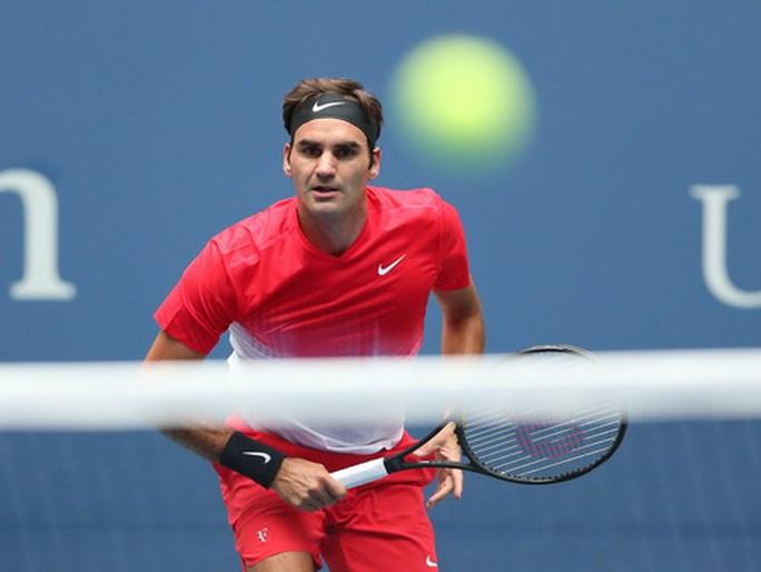 Federer có một năm 2017 hết sức thành công