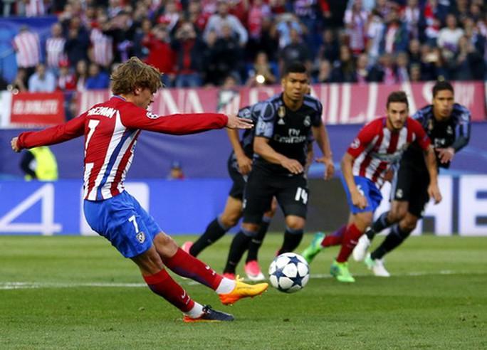 Vượt mặt Atletico, Real Madrid vào chung kết Champions League - Ảnh 3.