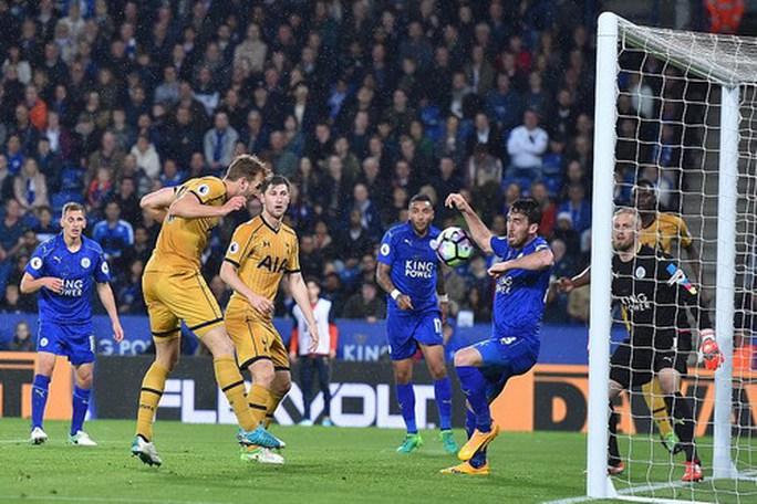 Harry Kane lập cú poker, Tottenham thắng vùi dập Leicester - Ảnh 5.