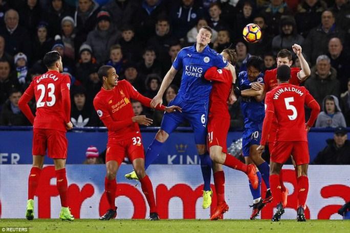 Liverpool-Leicester: Ai thoát cảnh sa lầy tại Anfield? - Ảnh 5.