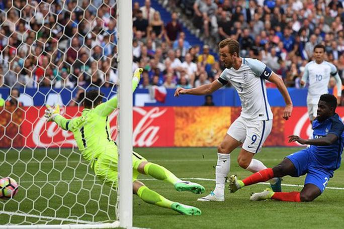 Hậu vệ ghi bàn, Pháp hạ nhục tuyển Anh ở Stade de France - Ảnh 4.