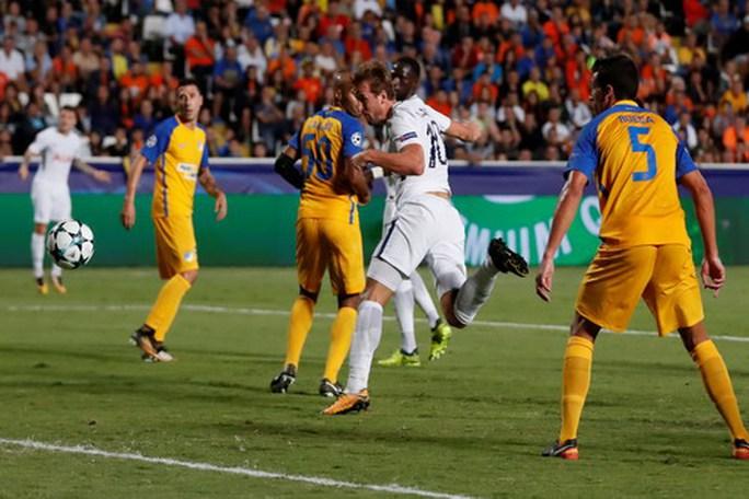 Ronaldo lập kỷ lục ghi bàn, Real Madrid đại phá Dortmund - Ảnh 7.