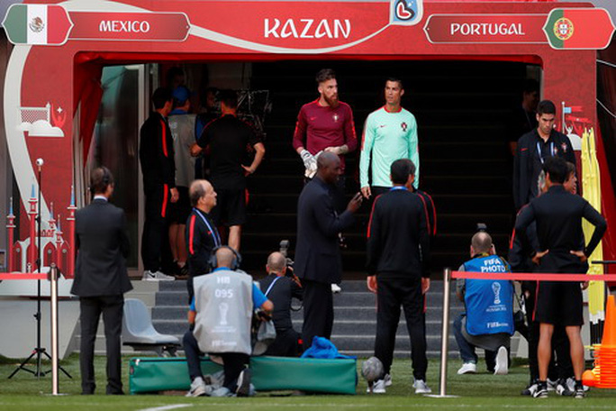 Lộ điểm đến của Ronaldo sau khi chia tay Real Madrid - Ảnh 6.