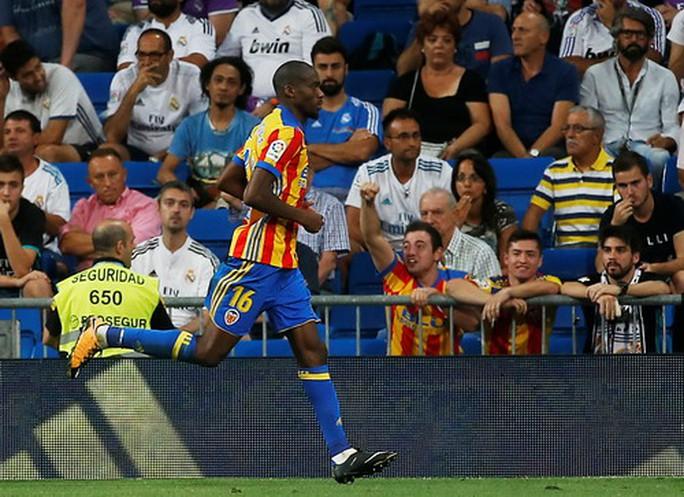 Sao trẻ Asensio tỏa sáng, Real Madrid thoát hiểm ngày nhận cúp  - Ảnh 6.