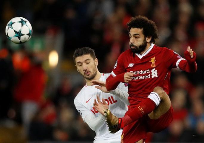 Mohamed Salah: Pharaoh mới của bóng đá Ai Cập - Ảnh 6.
