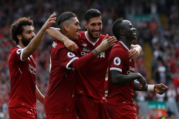 Liverpool tỏa sáng, Arsenal thua tan tác ở Anfield - Ảnh 5.