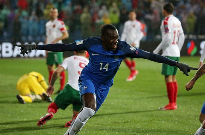 Hà Lan cần thắng Thụy Điển 7 bàn mới có... vé vớt - Ảnh 1.