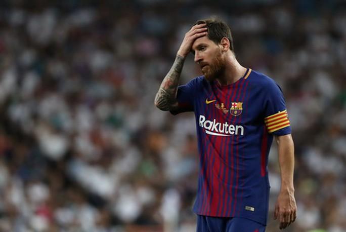 Real Madrid đè bẹp Barcelona, giành siêu cúp - Ảnh 5.