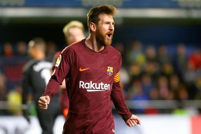 Nhấn chìm tàu ngầm vàng, Barcelona vững ngôi đầu La Liga - Ảnh 5.