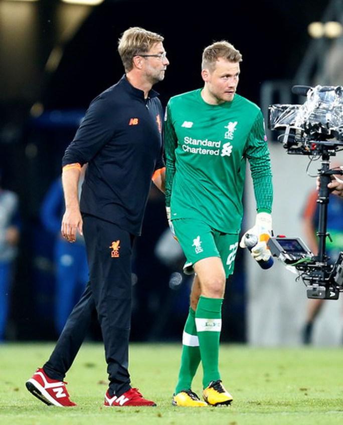 Thắng Hoffeinhem, Liverpool tiến sát Champions League - Ảnh 3.