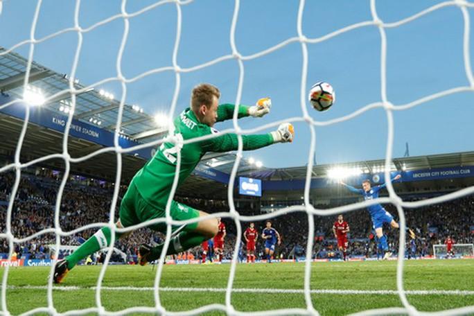 Phù thủy Coutinho tỏa sáng, Liverpool đại phá Leicester - Ảnh 6.
