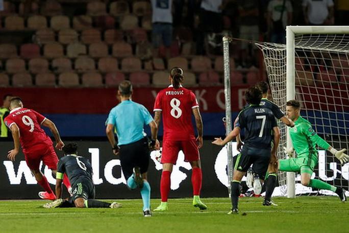 Chelsea hắt hủi, Diego Costa tỏa sáng ở tuyển Tây Ban Nha - Ảnh 7.