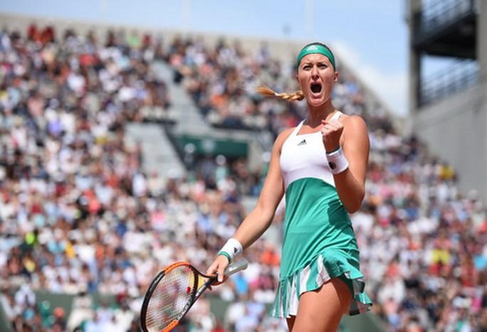 Djokovic và cuộc chiến quyết định ở tứ kết Roland Garros - Ảnh 7.