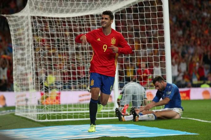 Tây Ban Nha – Ý: Người hùng Isco và 2 siêu phẩm - Ảnh 5.