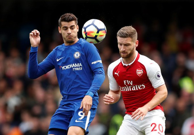 Đại chiến không bàn thắng, Arsenal chia điểm với Chelsea - Ảnh 4.