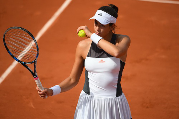 Roland Garros: Sốc nặng ở bảng nữ - Ảnh 1.