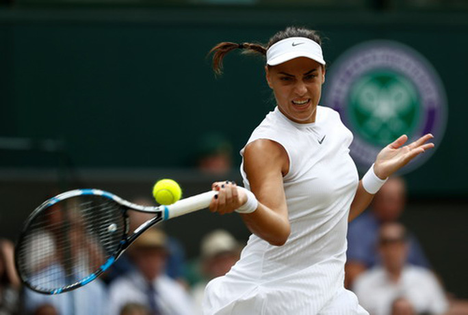 Cả Wimbledon sốc với thất bại của vua Nadal - Ảnh 9.