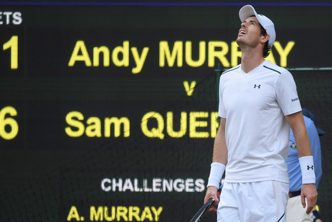 Sốc với nguyên nhân Djokovic bỏ cuộc ở tứ kết Wimbledon - Ảnh 7.
