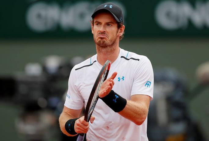 Vua Nadal thắng tốc hành, lần thứ 10 vào chung kết Roland Garros - Ảnh 6.