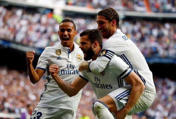 Tiết lộ sốc: 90% trọng tài Tây Ban Nha thiên vị Real Madrid - Ảnh 5.