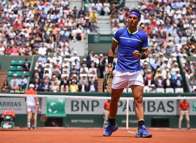 Djokovic và cuộc chiến quyết định ở tứ kết Roland Garros - Ảnh 3.