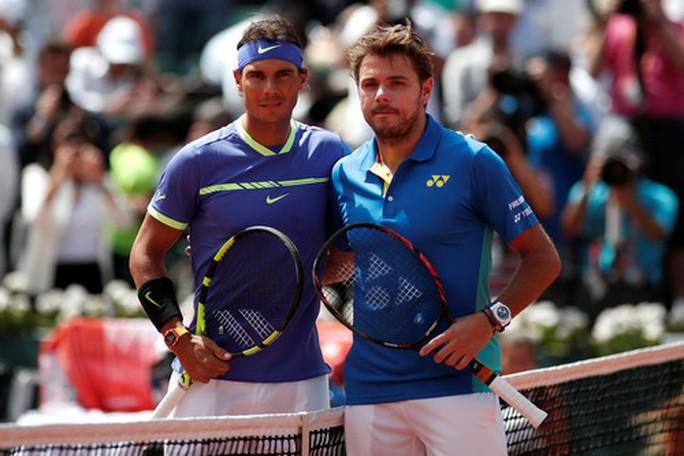 Nadal chinh phục ngôi vương, lập kỷ lục ở Roland Garros - Ảnh 1.