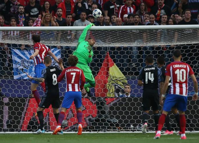 Vượt mặt Atletico, Real Madrid vào chung kết Champions League - Ảnh 6.