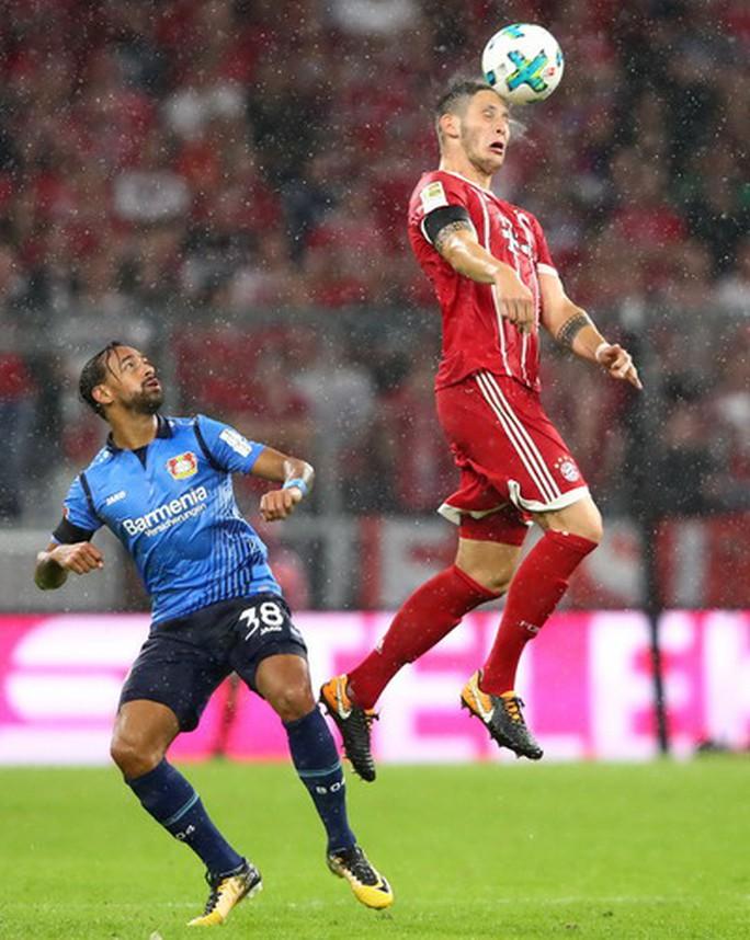 Đè bẹp Leverkusen, Bayern Munich cảnh báo Bundesliga - Ảnh 2.