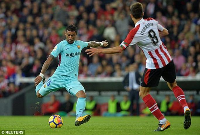 Messi giúp Barcelona hạ đội bóng cũ của HLV Valverde - Ảnh 4.