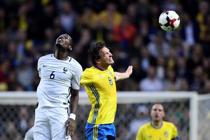 Pháp gục ngã phút bù giờ, Ronaldo giành 3 điểm cho Bồ Đào Nha - Ảnh 3.