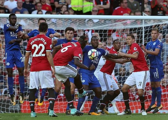 Sốc: Man United chính thức sa thải HLV Jose Mourinho - Ảnh 3.