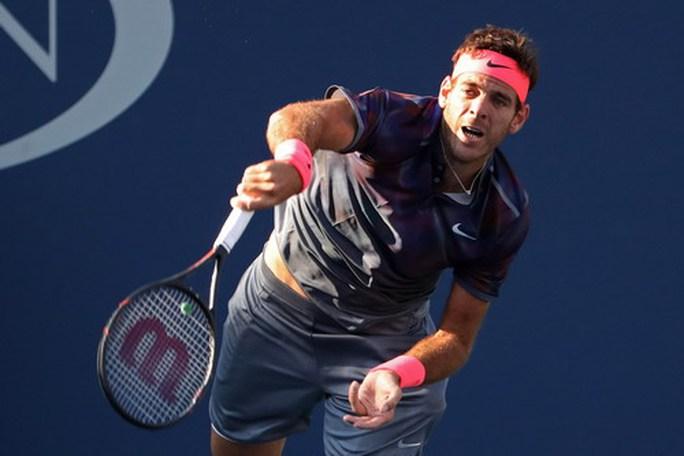 Nadal dạo chơi, giành vé tứ kết Mỹ mở rộng - Ảnh 6.