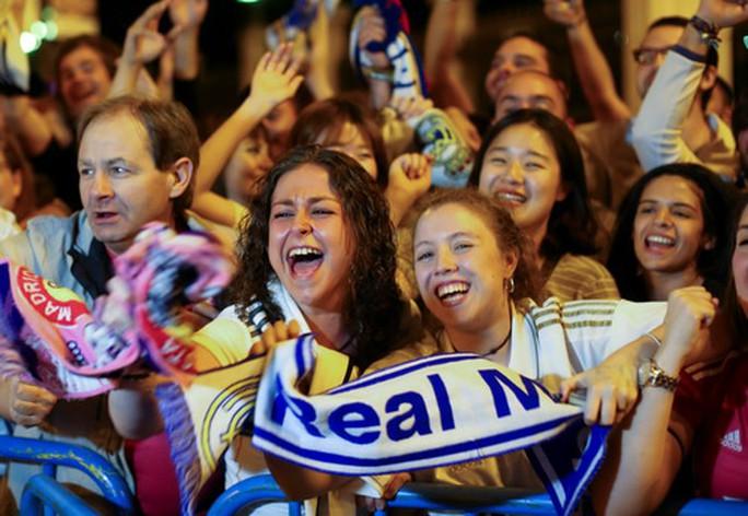 Real Madrid vô địch ở Rosaleda, Barcelona mất ngôi La Liga - Ảnh 4.