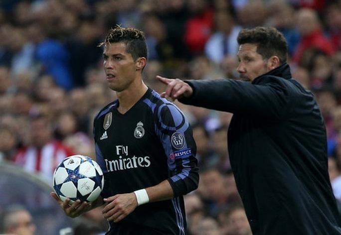 Vượt mặt Atletico, Real Madrid vào chung kết Champions League - Ảnh 7.