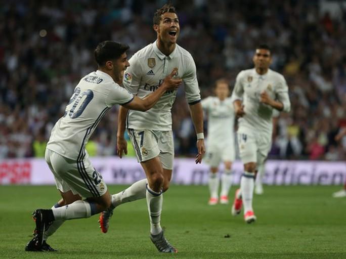 Tiết lộ sốc: Ronaldo khỏe như... thanh niên 20 tuổi - Ảnh 1.