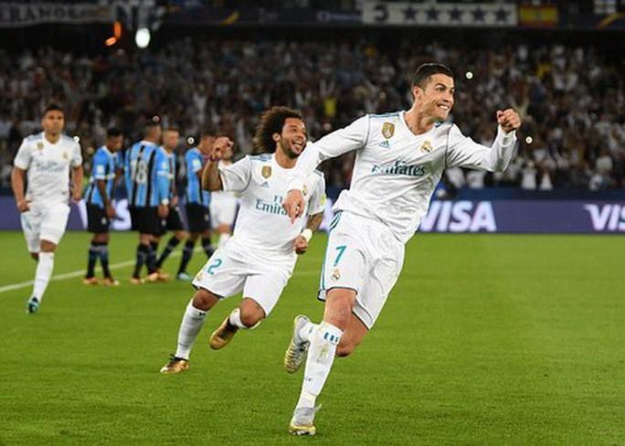 Hùm xám chờ ra oai, Real Madrid khó mơ hat-trick - Ảnh 4.