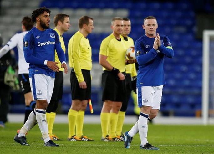Wayne Rooney sắp trở về Anh làm công tác huấn luyện - Ảnh 2.