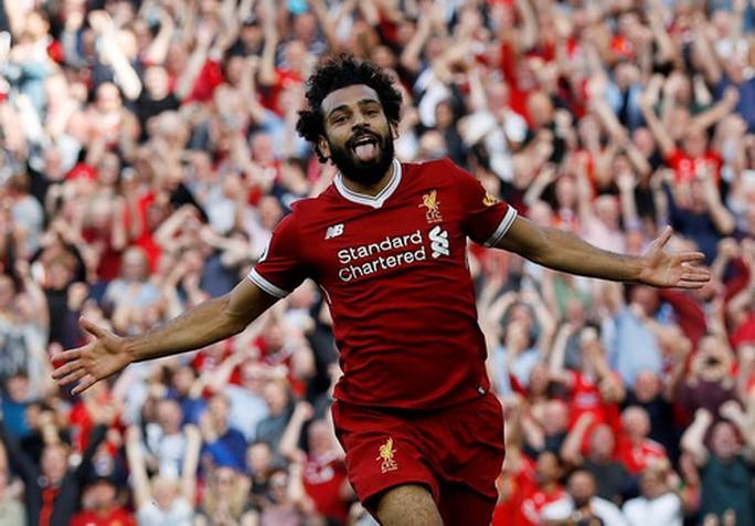 Liverpool tỏa sáng, Arsenal thua tan tác ở Anfield - Ảnh 6.