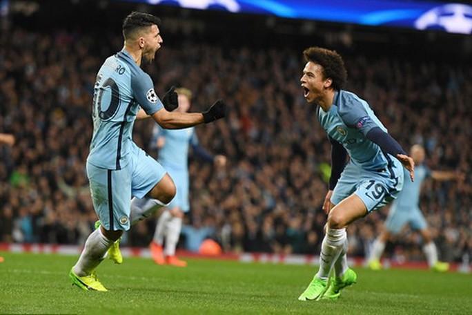 Vòng 1/8 Champions League: Liverpool đại chiến Bayern Munich, M.U gặp PSG - Ảnh 5.