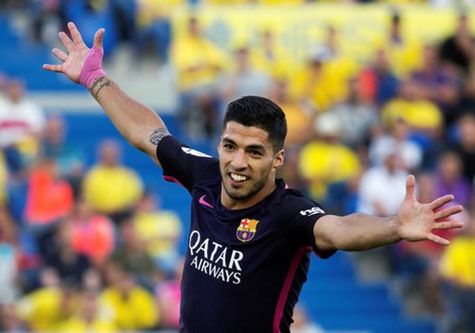 Real lập mưu hạ Sevilla, Neymar một tay đánh bại Las Palmas - Ảnh 6.