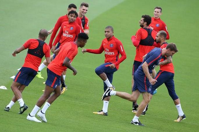 Neymar - Mbappe: Bộ đôi đắt giá nhất thế giới hội ngộ ở Paris - Ảnh 6.