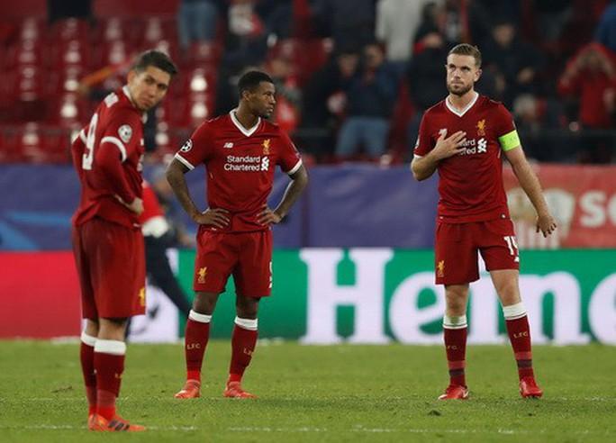 Rượt đuổi tỉ số điên rồ, Liverpool mất điểm khó tin - Ảnh 6.