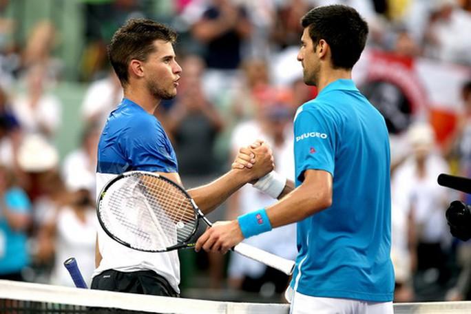 Djokovic và cuộc chiến quyết định ở tứ kết Roland Garros - Ảnh 2.