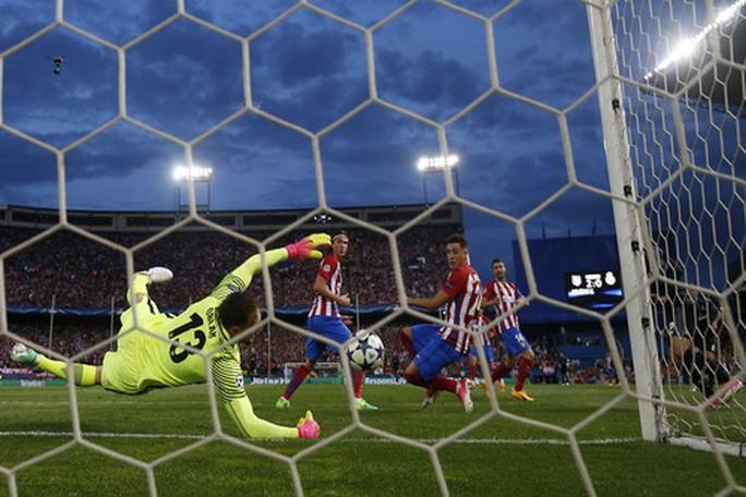 Vượt mặt Atletico, Real Madrid vào chung kết Champions League - Ảnh 4.