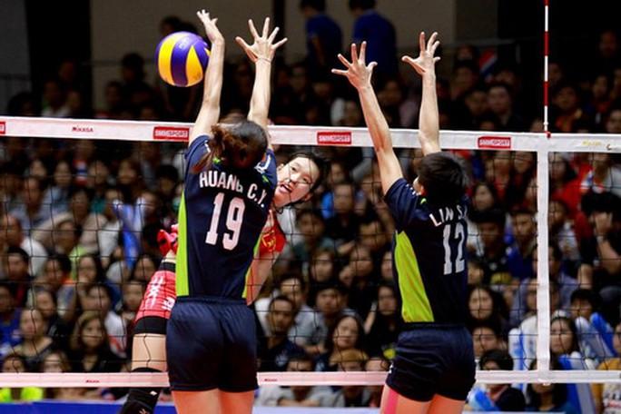 Tấm HCĐ châu Á lịch sử của bóng chuyền trẻ nữ Việt Nam - Ảnh 6.