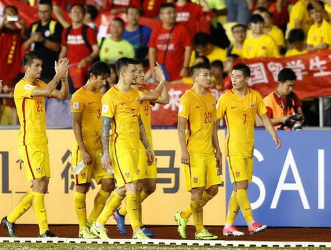 U20 Trung Quốc xin gia nhập, Giải Hạng tư nước Đức phản ứng - Ảnh 1.