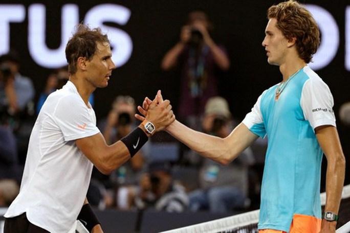 Cơ hội nào cho Nadal và Sharapova ở China Open? - Ảnh 3.