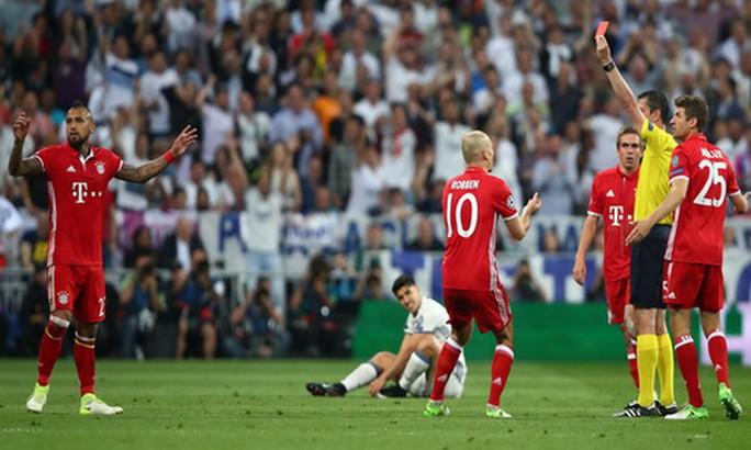 Hùm xám chờ ra oai, Real Madrid khó mơ hat-trick - Ảnh 3.