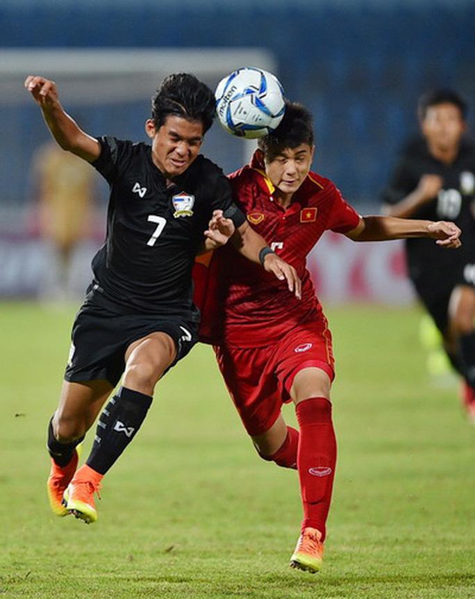 Chiến tích U15, mơ tương lai bóng đá Việt - Ảnh 2.